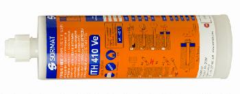 Двухкомпонентный химический анкер М8, М10, М12, М16, М20, М24, М30